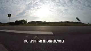 Kleines Carspotting in Rantum auf Sylt | SchleiRider
