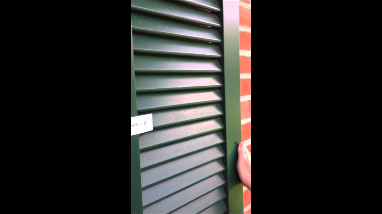 fensterl den aus western red cedar trendagentur m1 youtube. Black Bedroom Furniture Sets. Home Design Ideas