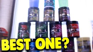 i have a code now best g fuel flavor what should you try for your first flavor