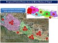 Managing Water Resources in Nepal in the (changed) context of federal governance
