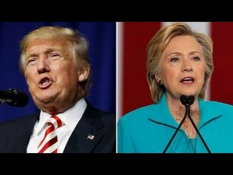 What direction is election 2016 heading?