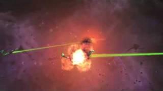 星艦迷航記網路版-太空戰遊戲影片-巴哈姆特GNN