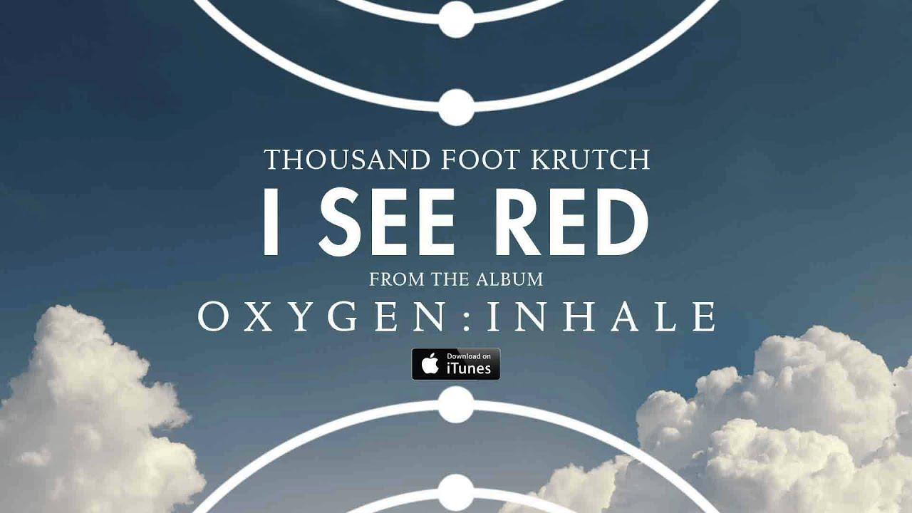 Learn to breathe tab thousand foot krutch