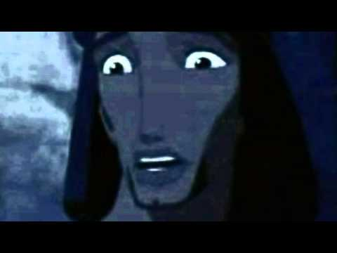 [10 Doors] [Esmeralda and Moses] The smile when you tore me apart [WARNING: Implied attempted rape]