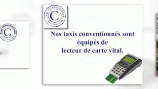 Taxi conventionné IDF tel: 06 20 65 95 35 Réservez un taxi conventionné ile de France