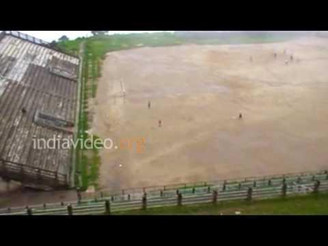 Gorkha Football Stadium, Darjeeling