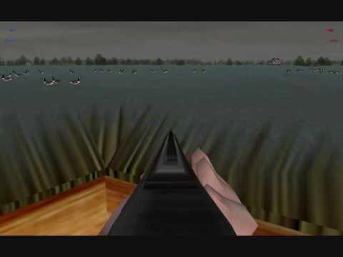 Bird Hunter: Wild Wings - Goose Hunting (WFF)