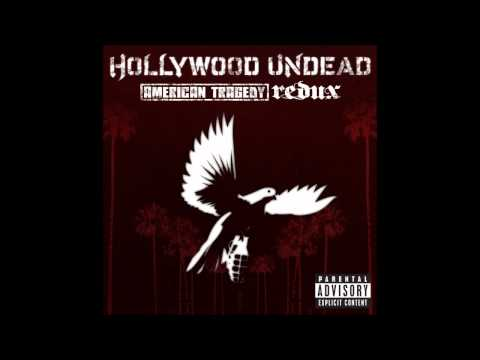Hollywood Undead - Comin' In Hot (Wideboys Club Mix) [from American Tragedy Redux]