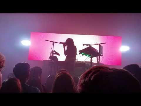 ELOHIM - I Got Love F*ck your money Wonder Ballroom Portland OR