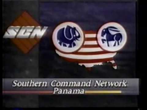 SCN - 1988 Election I.D.