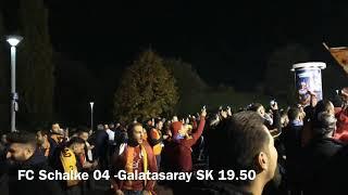 FC Schalke 04-Galatasaray SK