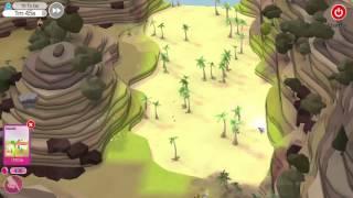 Godus (v2.2) - Paradise Isles Voyage 7/10