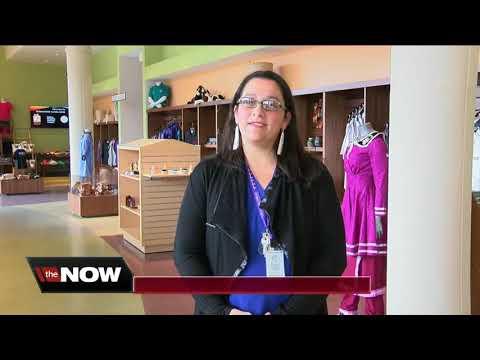 Seneca Nation opens new cultural center