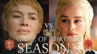 Game of Thrones Season 7 - What Will Happen Next? - Video Predictions!