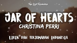Jar of Hearts - Christina Perri ( Lirik Terjemahan Indonesia) 🎤