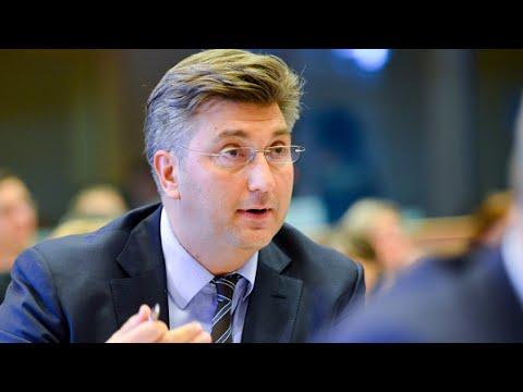 Ukrainian crisis: European solutions
