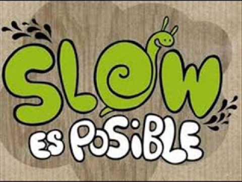 Resultado de imagen de Movimiento slow