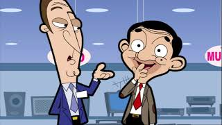 Mr Bean | Big Tv | Cartoon for kids | Mr Bean Cartoon | Full Episode | WildBrain