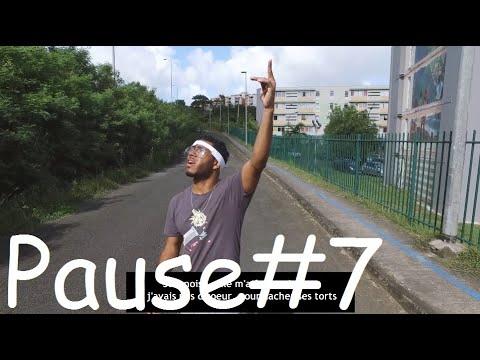 Def J - Pause#7 (T Kimp Gee - Chantè a métro)