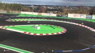 sagami do rc racing track srt 1 8gp racing