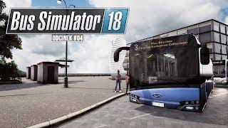 Bus Simulator 18 | Nowa dzielnica! #04 |