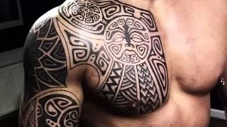 Video Tribal Tattoo Designs ►Part 1   Best Tattoo Designs   Amazing Tattoo Ideas -Armband Tattoo- download MP3, 3GP, MP4, WEBM, AVI, FLV Juli 2018