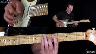 Misty Mountain Hop Guitar Lesson - Led Zeppelin