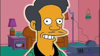 The Truth About Apu & the Simpsons