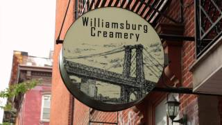 Exploring Williamsburg, Brooklyn