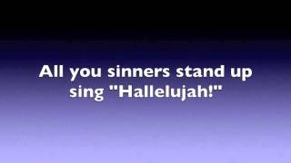 Panic! at the Disco | Hallelujah (Lyrics)
