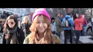 Kwon Ji Ahn (권지안) - Special (특별해) (feat.우연주) M/V