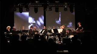 Cluster Ensemble - Music with Changing Parts