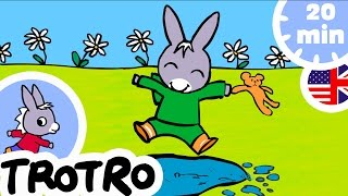 TROTRO - 20 minutes - Compilation #2