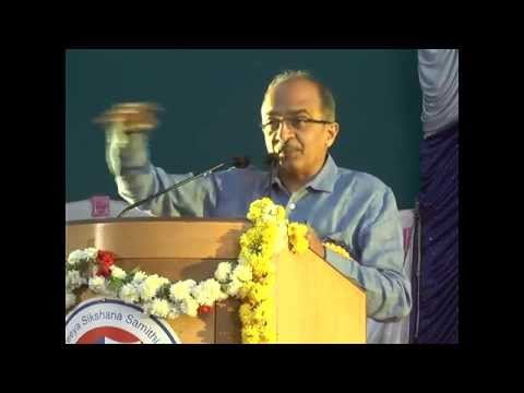 Prashant Bhushan Speech on Law & Environment