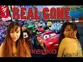 CARS- Real Gone (Sheryl Crow) -by KeyKo