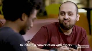 Digital Accessibility For deaf person