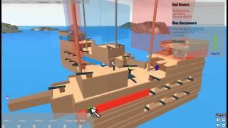 ROBLOX Trailer -Widescreen HD-