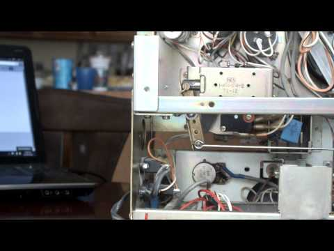Proper Use of DeOxit F5 Cleaner Lubricant for Cleaning Potentiometers (pots) on Vintage Stereo