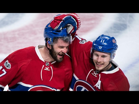 Radulov's OT goal lifts Canadiens over Rangers in Game 2