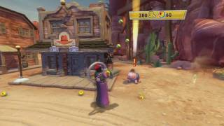 Toy Story 3 - Play As Zurg (DS, PC, PS3, PSP, Wii, X360)