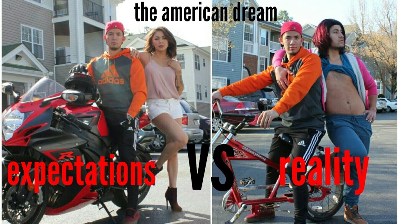 the fading reality of the american dream in america The fading scent of the american dream by charle hugh smith – of two minds the theme this week is the rot within it's been 10 years since i devoted a week to the theme of the rot within(september 17 .