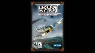 Iron Aces: Heroes of World War 2 - Theme (second) saundtreck/ Друга тема