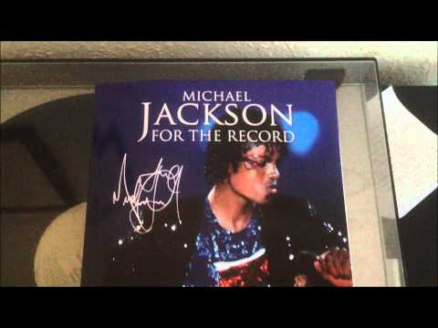 """Michael Jackson """"Neverland Lost"""" und """"For The Record"""""""