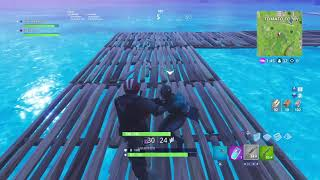 NEW GLITCH ALLER ON THE MAP [FORTNITE] [EXCLU] [AFTER PATCH 1.45]