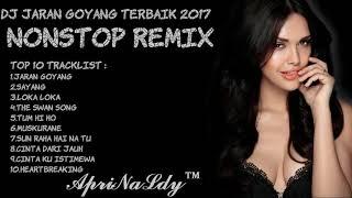 Download DJ JARAN GOYANG DUGEM PALING ENAK TERBAIK 2018 - ApriNaLdy™