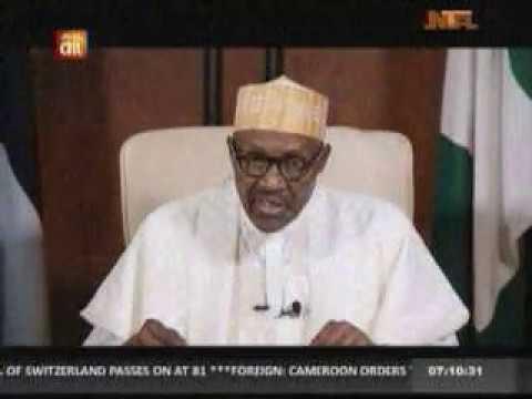 President Muhammadu Buhari 57th Independence Speech