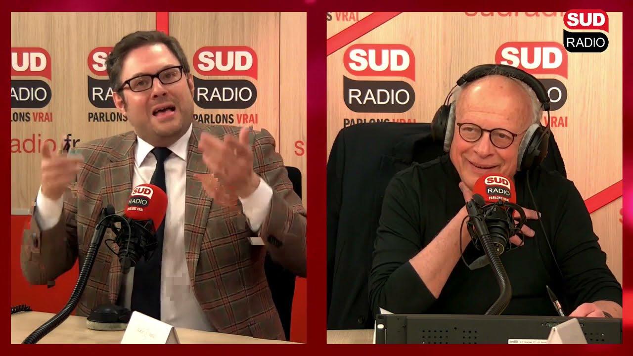 """Download """"La révolution racialiste et autre virus idéologique"""" avec Mathieu Bock-Côté"""