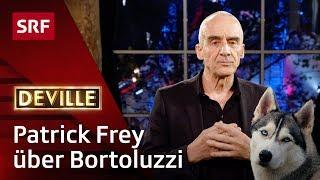 Web Exclusive: Patrick Frey ist auf den Hund gekommen  | Deville