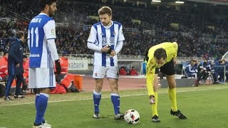Video Gol Pertandingan Real Sociedad vs Celta Vigo