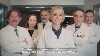 Academic Hospital Tanıtım